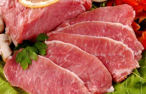 临近春节!全国批发市场牛羊肉价格......