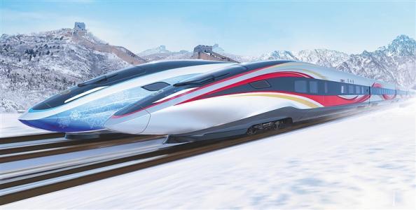 京张高铁开通半月:乘务员笑称2张高铁票能买10斤羊肉