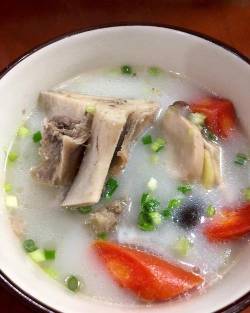 香浓牛骨汤