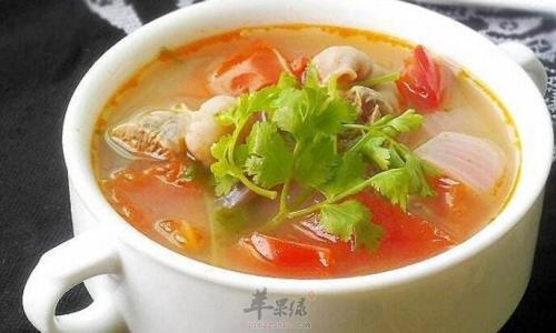 洋葱羊肉汤的做法
