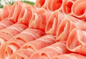 0.77万吨!年内首次中央储备冻牛羊肉要来了