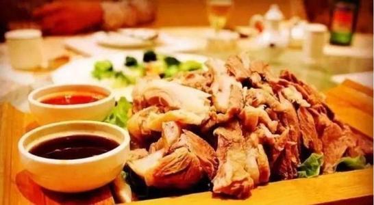 游学内蒙古,这些美食不可错过!