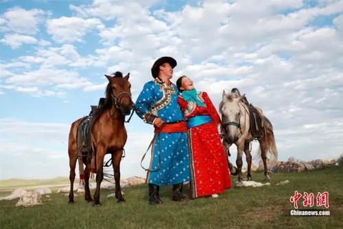 2021,我在内蒙古等你!