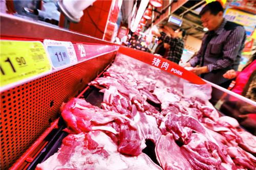 继猪肉暴涨超40元后,牛羊肉也大幅上涨?国家正出手缓解压力