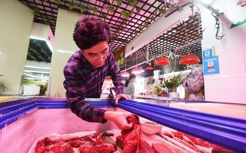 """临近春节,肉价""""涨""""声一片!羊肉批发价连涨7周,牛羊肉价格每公斤超74元"""