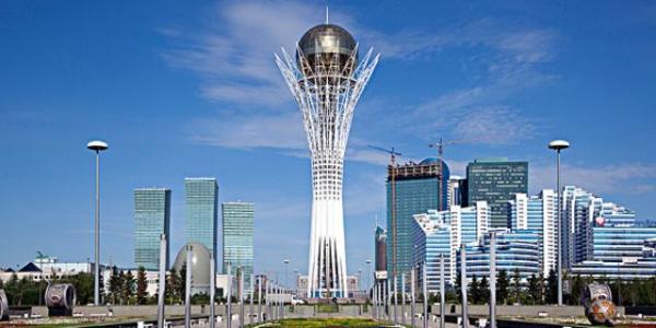 首批哈萨克斯坦冷冻羊肉出口中国