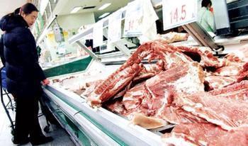 2019年3月21全国羊肉价格