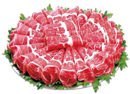 兴安盟科右前旗3月份牛羊肉专题分析