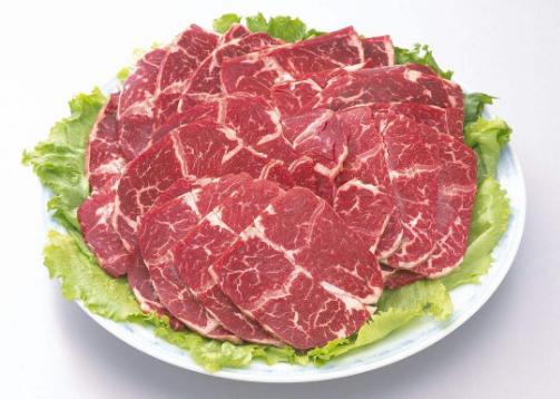 怎么区分水牛肉和黄牛肉