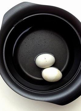 电饭煲版皮蛋瘦肉粥的做法 步骤3