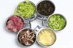 香菇瘦肉粥的做法 步骤1