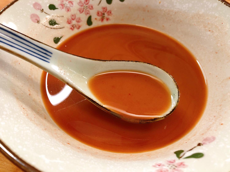 糖醋里脊 超嫩鸡胸肉版的做法 步骤4