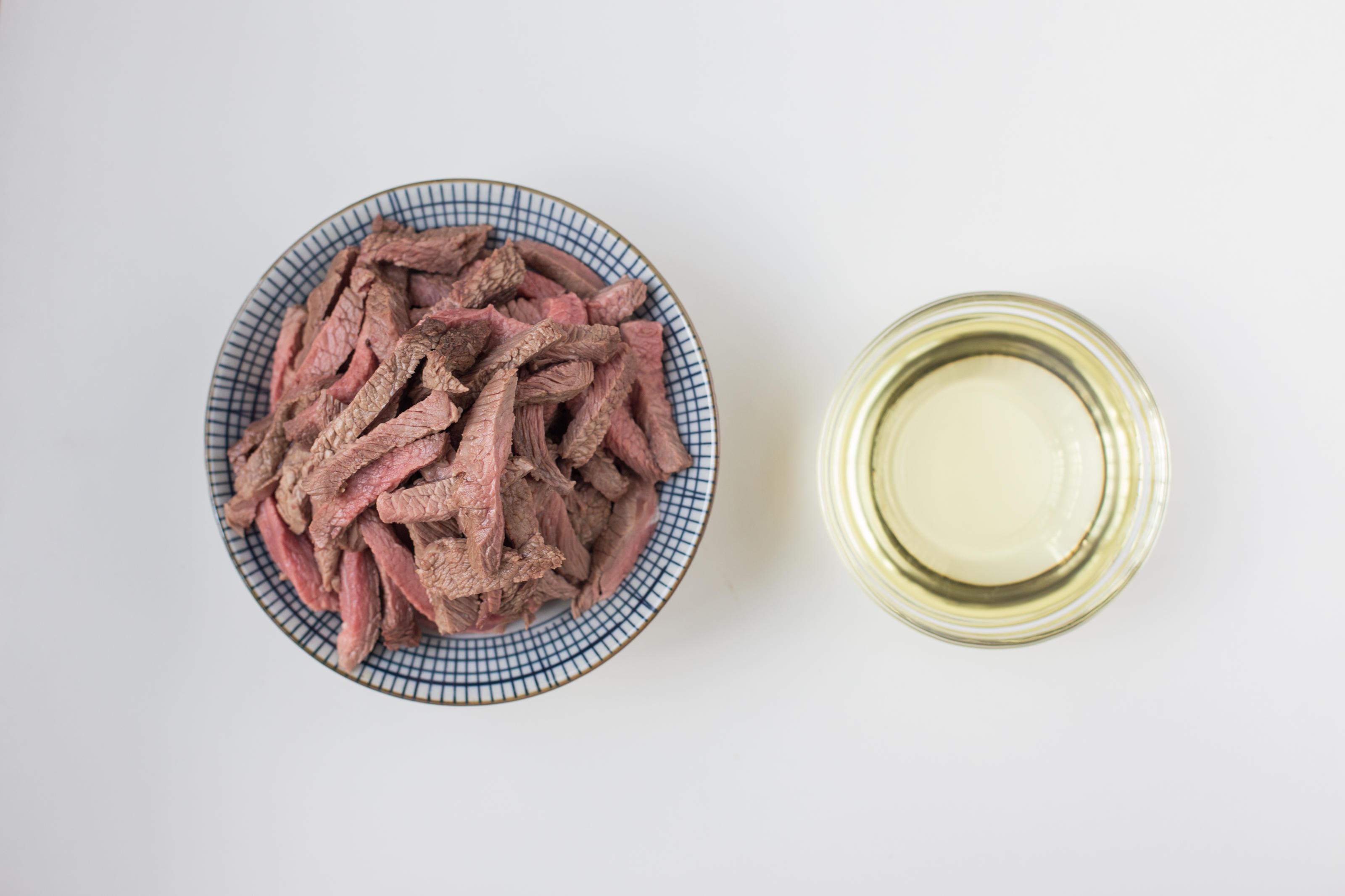 冷吃牛肉(好吃到停不下来)的做法 步骤4